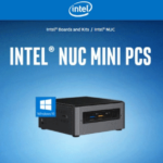 Intel NUC Mini PCs