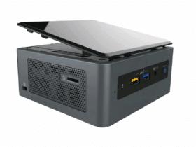 Intel NUC New