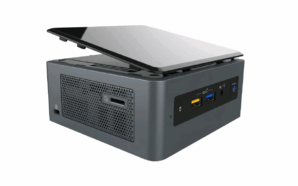 Intel NUC New