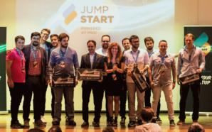 Jump Start Finalistas