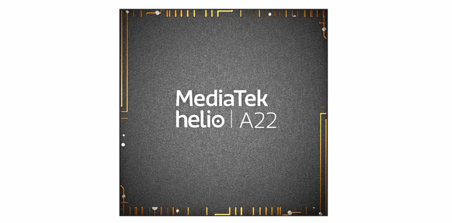 MediaTek Helio A22