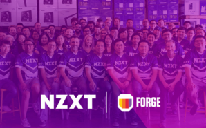 NZXT Forge