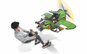 Nintendo Labo Kit de Veículos