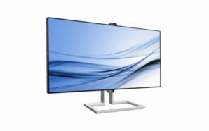 Novos monitores Philips marcam presença na IFA 2018