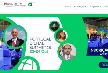 Portugal Digital Week 2018