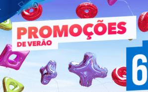 Promoções de Verão PlayStation Store
