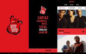 App do Dia – Super Bock Super Rock