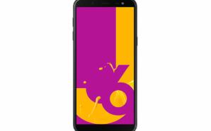 Patch de segurança de Julho chega ao Samsung Galaxy J6