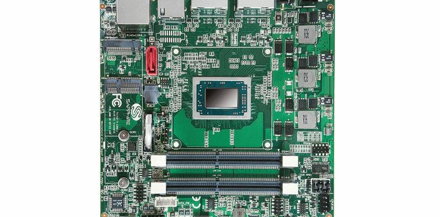 Sapphire FS-FP5V