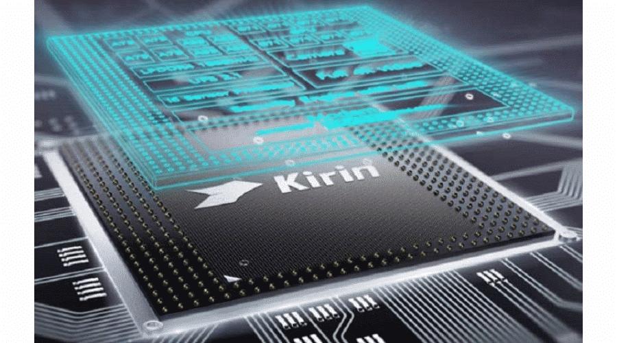 SoC Kirin New