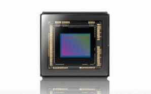 Sony apresenta o primeiro sensor de imagem de 48 megapixeis…
