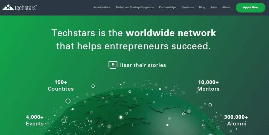 Techstars New