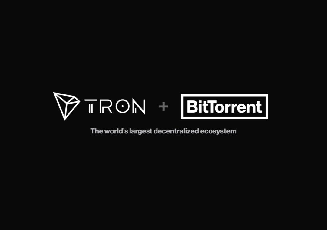 Tron-BitTorrent