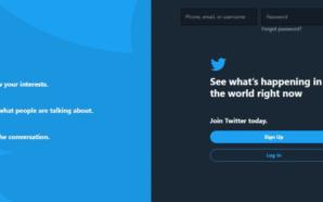Dica do Dia: Como activar o modo nocturno do Twitter