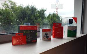 Vodafone lança o V by Vodafone, uma gama de soluções…