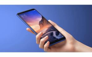 Xiaomi revela o Mi Max 3