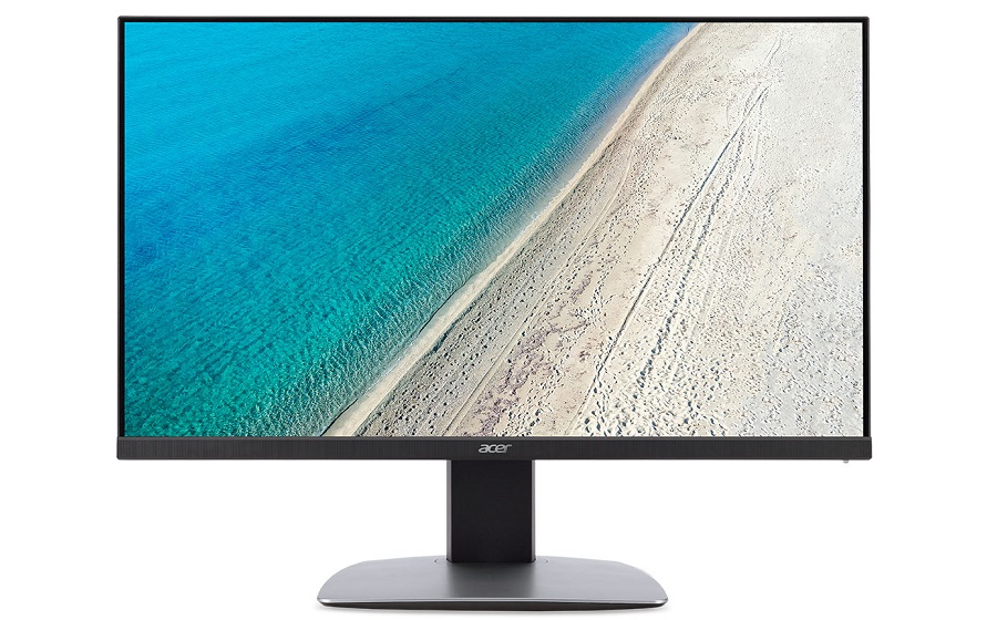 Review - Acer BM320