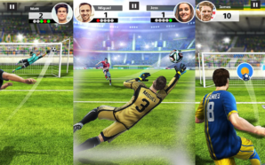 App do Dia – Football Strike