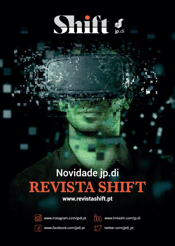 Revista Shift - JP.DI
