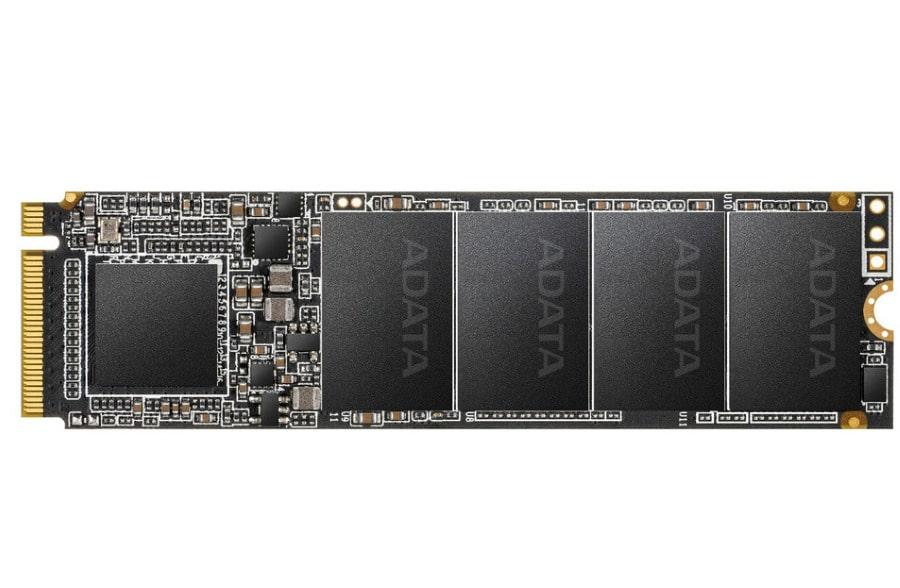 ADATA Technology XPG SX6000 Pro