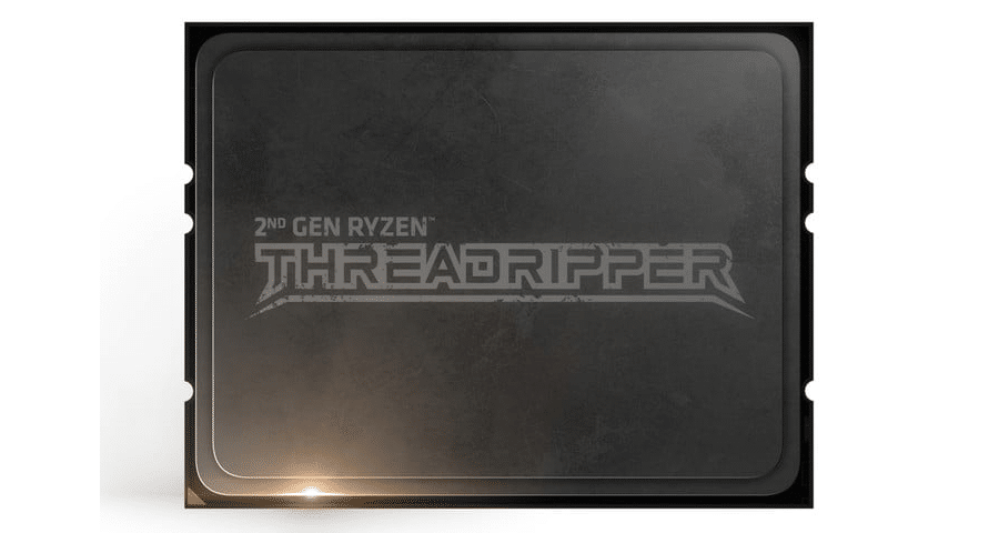 AMD Ryzen Threadripper 2