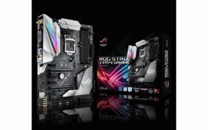 Várias motherboards da Asus já suportam os processadores Intel Core…