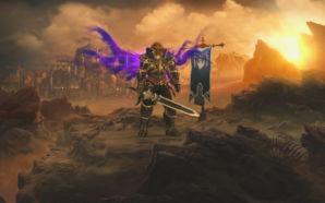 Diablo III a caminho da Nintendo Switch (Vídeo)