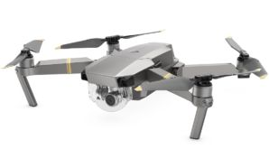 Review – DJI Mavic Pro Platinum