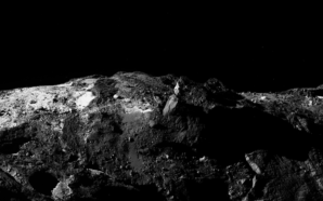 ESA publica foto da região Bes no hemisfério sul do…