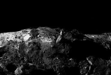ESA Comet New