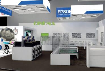 Epson IFA 2018