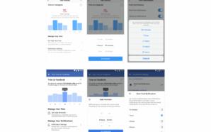 Facebook e Instagram lançam novas ferramentas para gerir o tempo…