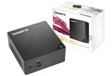Gigabyte Brix GB-Bri3H-8130a