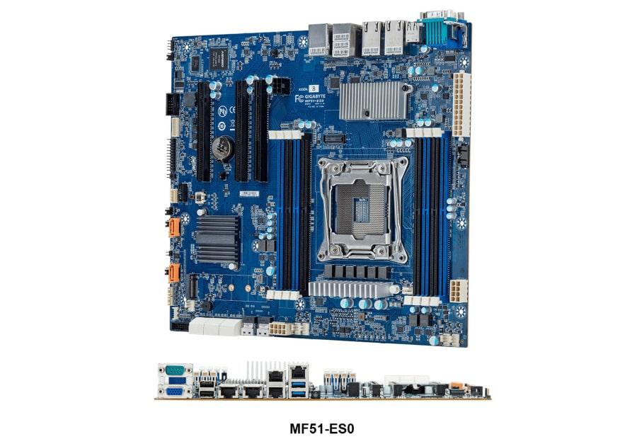 Gigabyte MF51-ES0