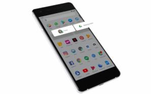 Google Android 9 Pie