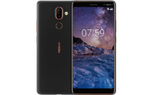 HMD Global Nokia 7 Plus