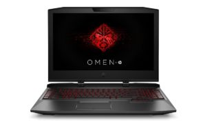 Review – HP Omen X