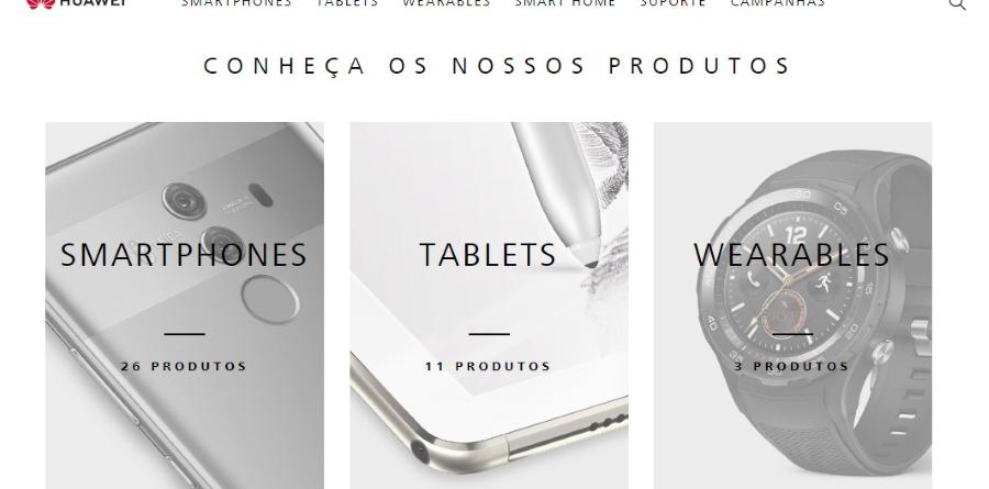 Huawei Portugal