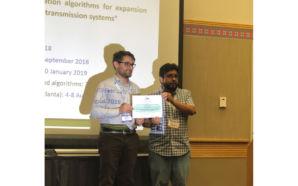 Investigadores portugueses vencem concurso de Engenharia nos EUA