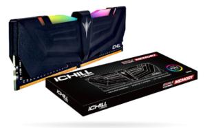 Inno3D entra no mercado das memórias para gaming