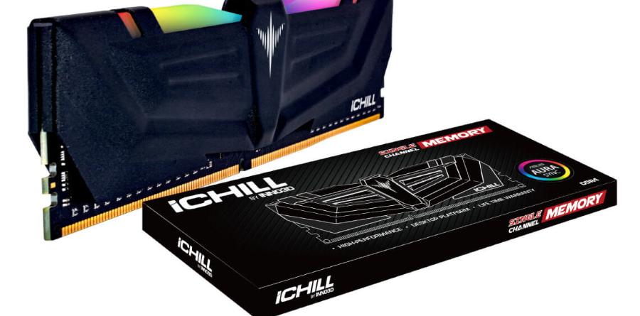 Inno3D iChill