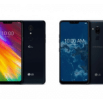 LG G7 One G7 Fit