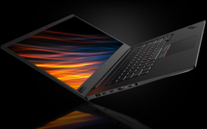 Lenovo ThinkPad P1 New