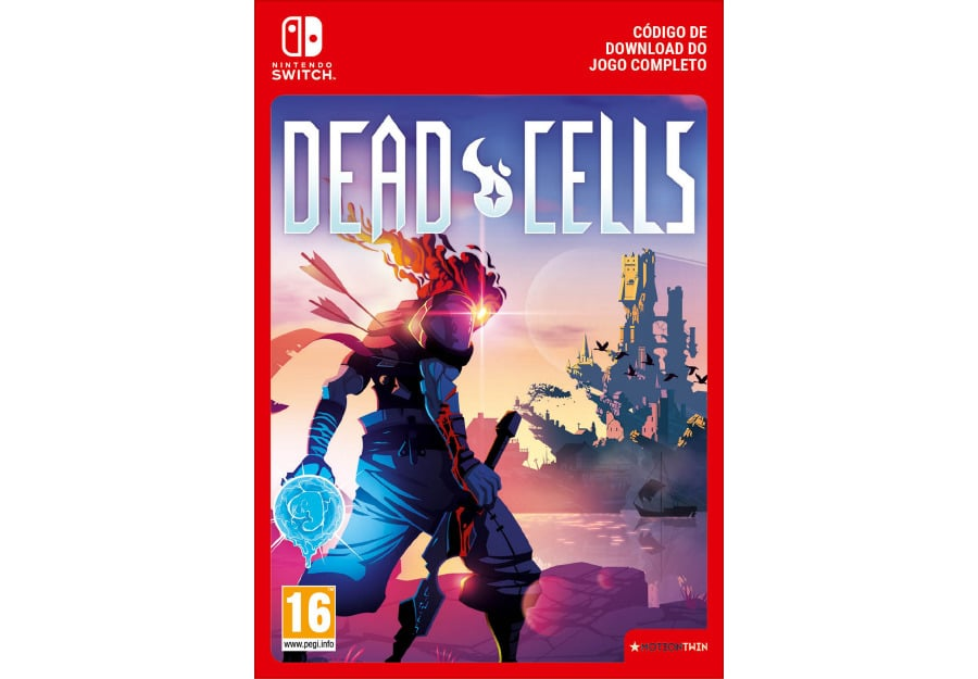 Motion Twin Dead Cells New
