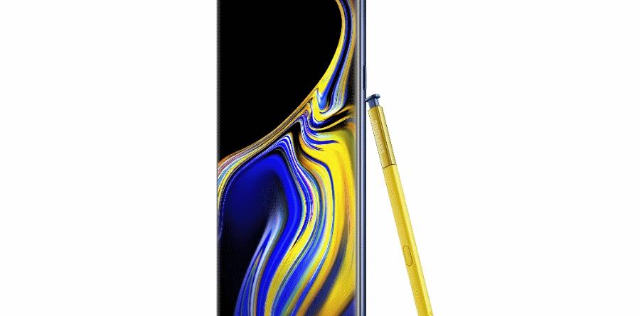 NOS Samsung