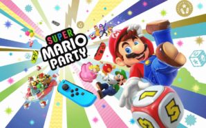 Nintendo Super Mario Party