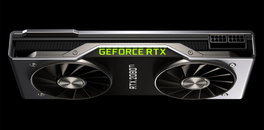 Nvidia RTX New