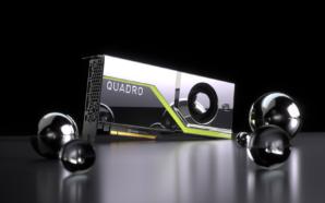 Nvidia apresenta arquitectura Turing e novas gráficas para profissionais