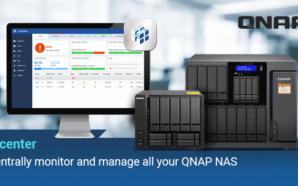 QNAP Systems Q'Center
