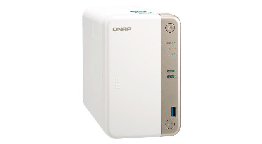 QNAP Systems TS-251B